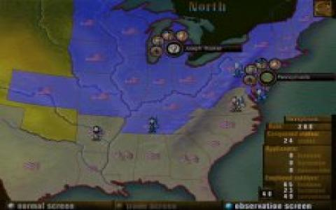 American Civil War: From Sumter To Appomattox - game cover