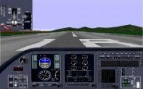 Microsoft Flight Simulator 98 download PC