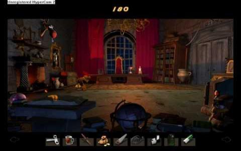 Moorhuhn: Der Fluch des Goldes - game cover