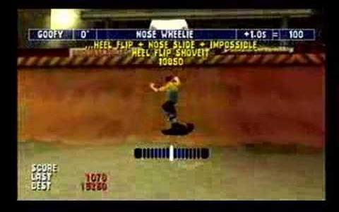 MTV Sports: Skateboarding - game cover