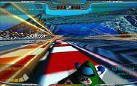 Nelson Piquet's Grand Prix Evolution - game cover