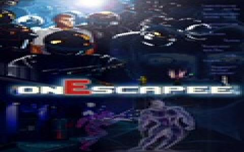 onEscapee - title cover