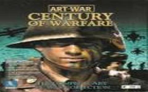 The Operational Art of War: Century of Warfare - title cover