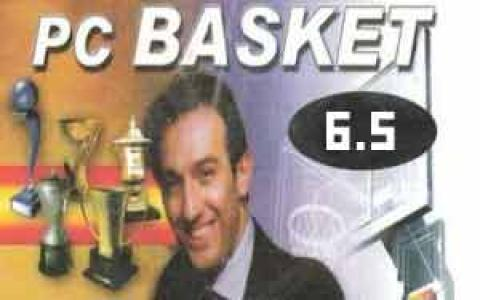 PC Basket 6 - title cover