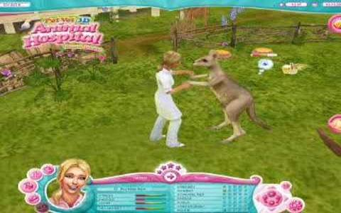 Pet Vet 3D: Animal Hospital - game cover