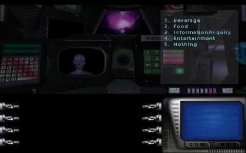 Robot City - game cover