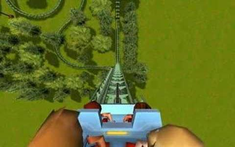 RollerCoaster Tycoon 3: Wild! download PC
