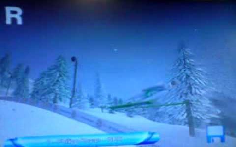 RTL Skispringen 2003 - title cover