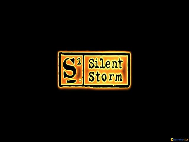 S2: Silent Storm - title cover