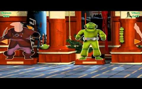 Scooby doo 2 monsters unleashed part 1