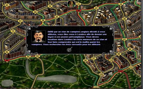 Scotland Yard for Windows ( ) - MobyGames