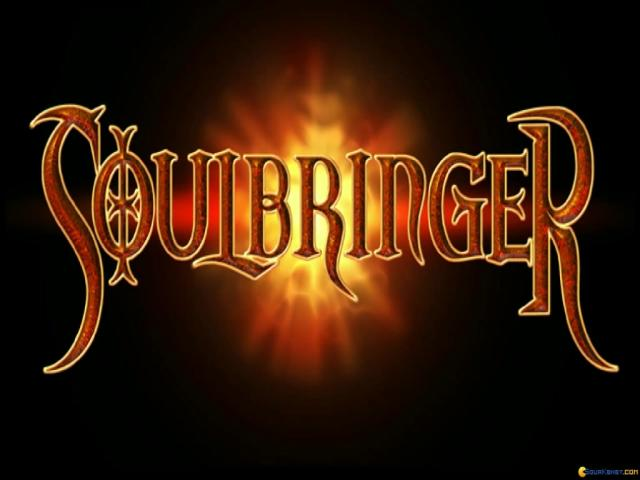 Soulbringer - game cover