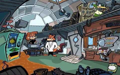 spy fox 1 download