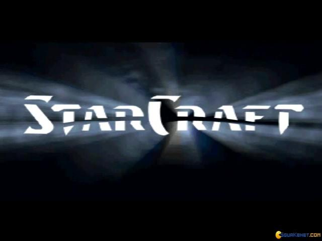 StarCraft - title cover