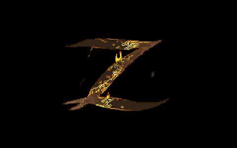 Zorro - title cover