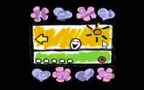 Tamagotchi - game cover