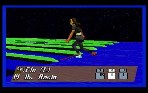 Ten Pin Alley - game cover