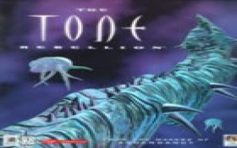 The Tone Rebellion - title cover