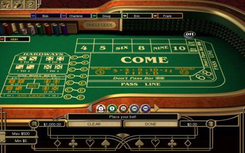 Vegas Fever Winner Takes All - game cover