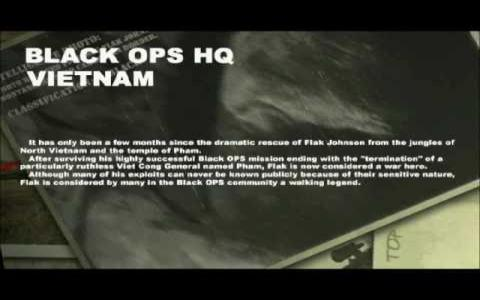 Vietnam 2: Special Assignment - game cover
