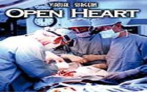 Virtual Surgeon: Open Heart - title cover