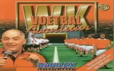 WK '98 Voetbal Avontuur - game cover