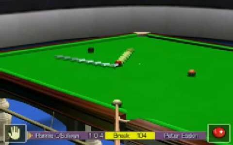 World Snooker Championship 2005 - game cover