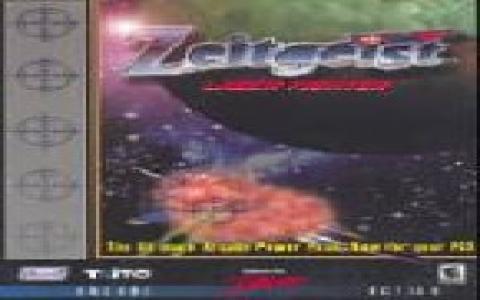 Zeitgeist - title cover