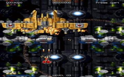DemonStar: Secret Missions 2 - game cover