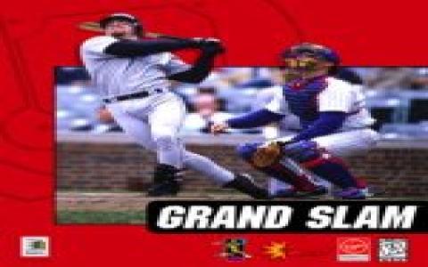 Grand Slam - title cover