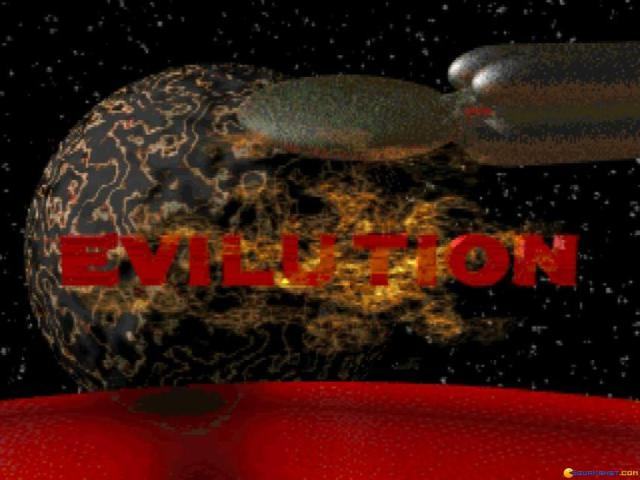 Doom 2: TNT Evilution - title cover
