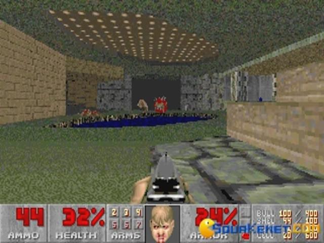 Doom 2: TNT Evilution download PC