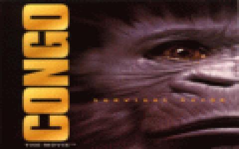 Congo: Descent into Zinj - game cover