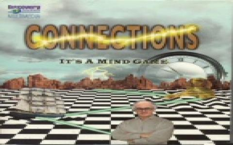 James Burke's Connections - title cover