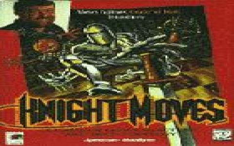 Knight Moves - title cover