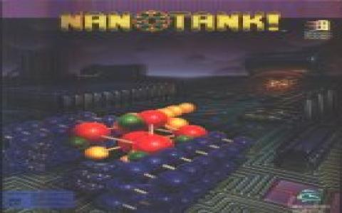Nano Tank - title cover