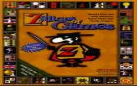 Zillions of Games - title cover