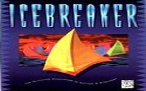 Icebreaker - game cover