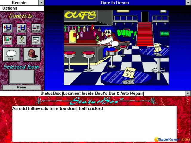 Dare to Dream download PC