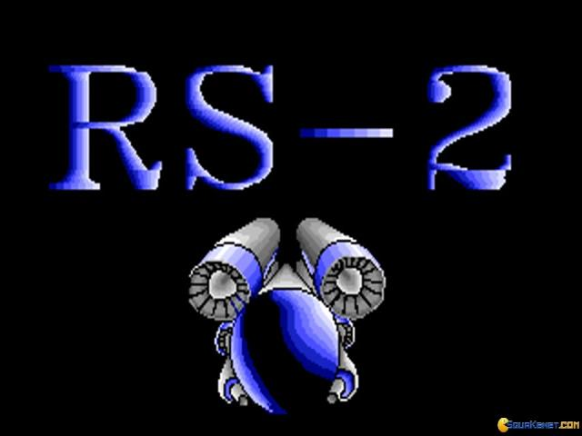 RS-2 - title cover
