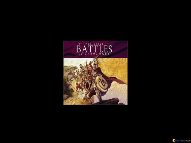 The Great Battles: Collector's Edition - game cover