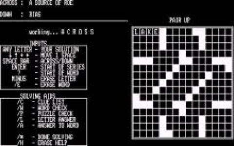 Daily Crossword Puzzles from The New York Times - game cover