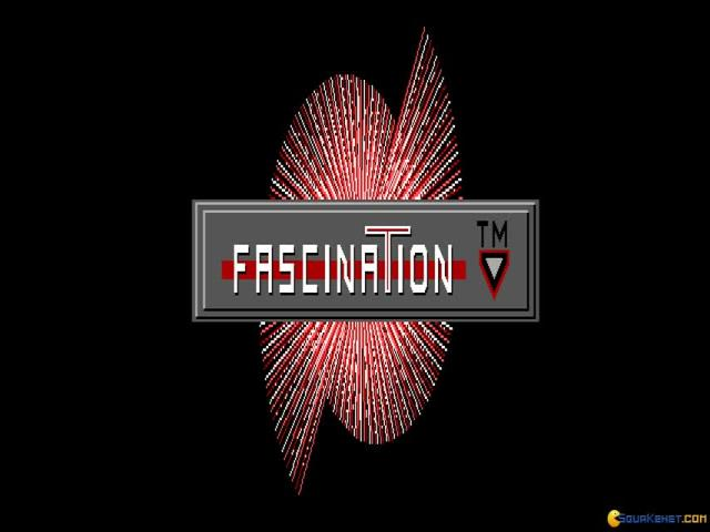 Fascination - title cover