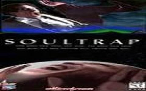Soultrap - title cover