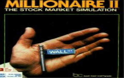 Millionaire Release 2 - game cover