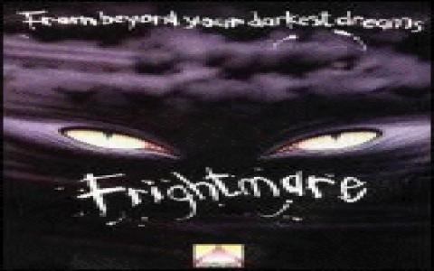 Frightmare - title cover