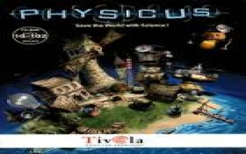 Physicus - title cover