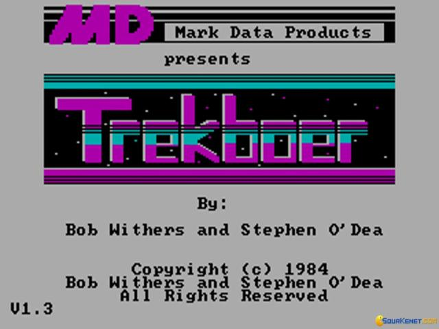 Trekboer - game cover