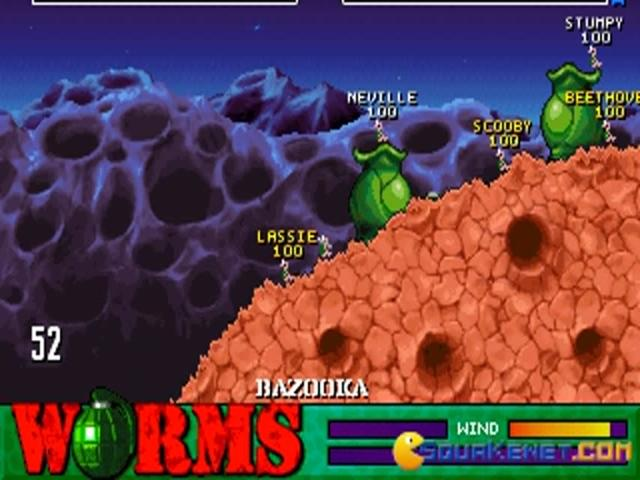 Worms download PC
