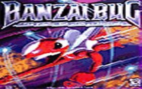 Banzai Bug - title cover
